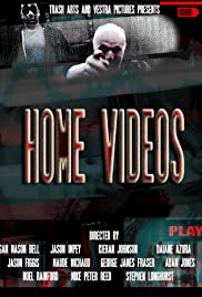 Home Videos Poster