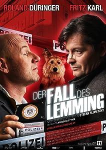 English movies downloads Der Fall des Lemming [320p]
