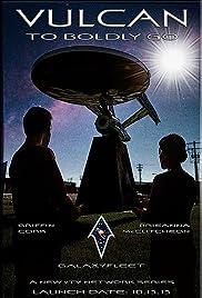 Galaxy Trek Poster