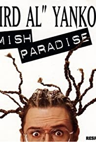 Primary photo for 'Weird Al' Yankovic: Amish Paradise