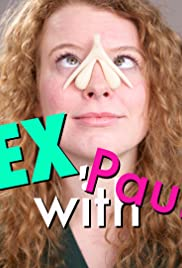Sex, with Paula Poster