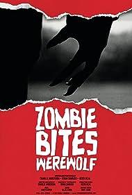Keith Keal, Charlie Anderson, Ryan Conrath, and Matt Boyer in Zombie Bites Werewolf (2018)