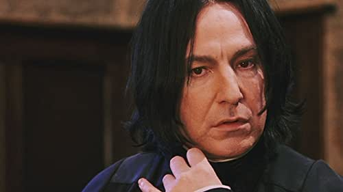 Jan. 9, 1960 marks the birthday of perhaps one of the most misunderstood characters in fiction: Professor Severus Snape.