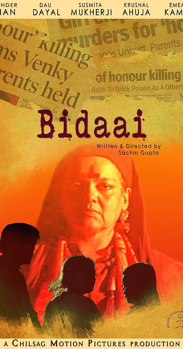 Bidaii (2017) - IMDb