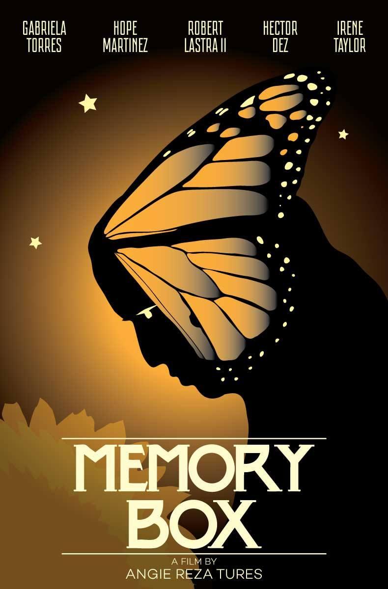 Lastra In Memory.Memory Box 2016 Imdb