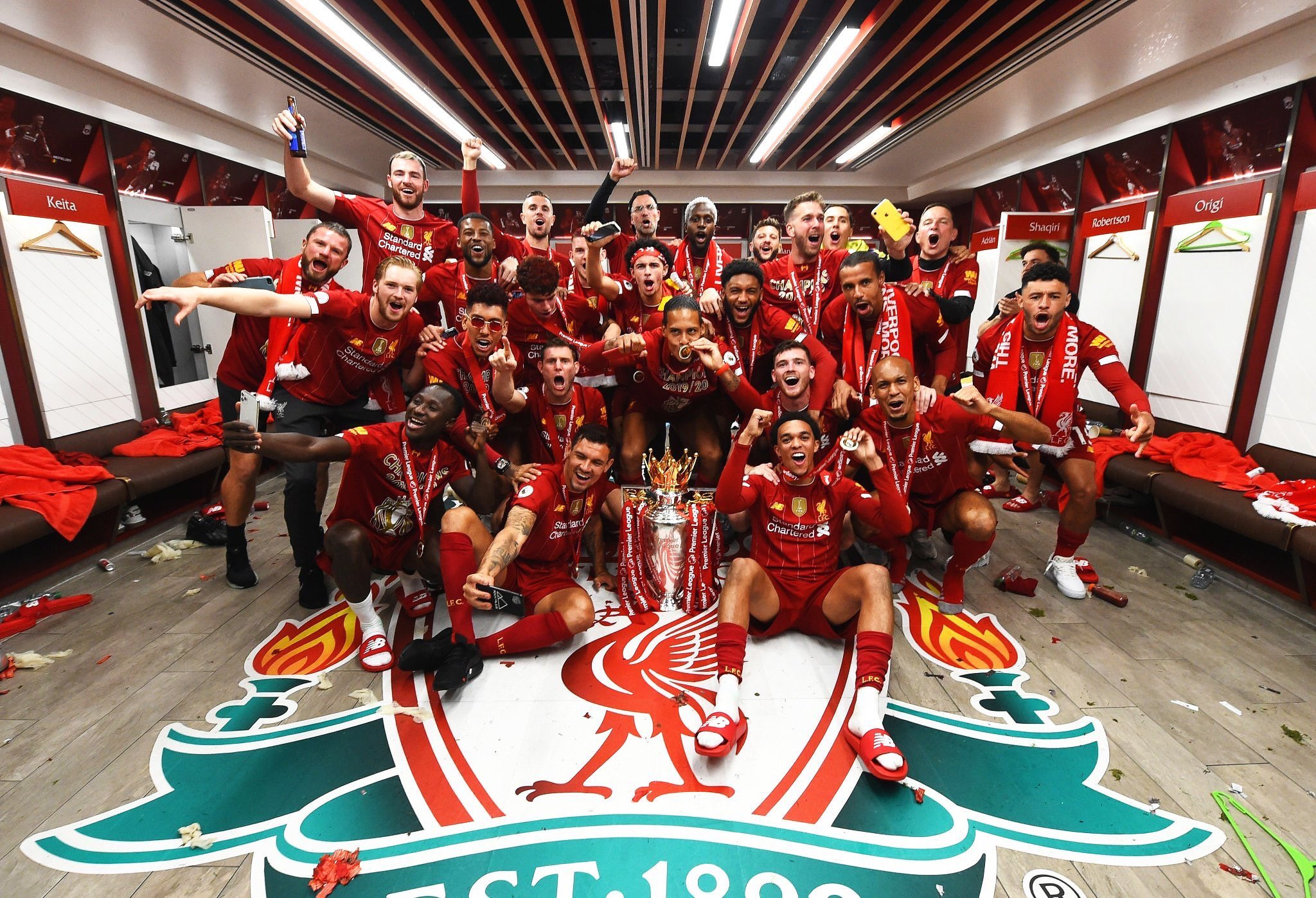 watch Liverpool FC: The 30-Year Wait on soap2day