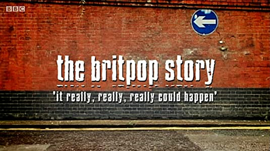 Watch japanese action movies The Britpop Story: 'It Really, Really, Really Could Happen' by none [UHD]