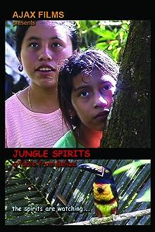 Jungle Spirits (2009 Video)