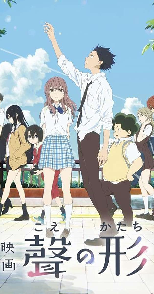 Koe no katachi (2016) - IMDb