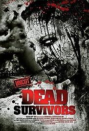 Dead Survivors Poster