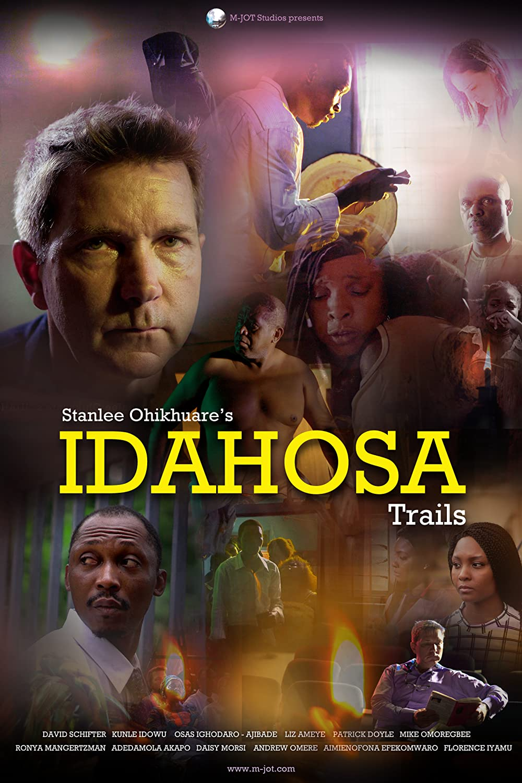 Idahosa Trails 2017