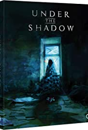Within the Shadow: an interview with Narges Rashidi Poster