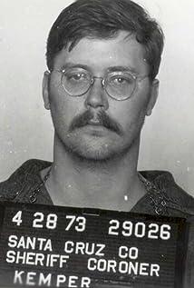 Ed Kemper Picture