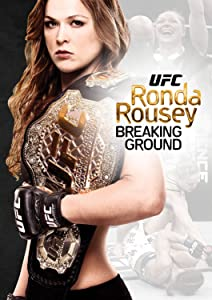Watch free new american movies Ronda Rousey: Breaking Ground USA [1920x1200]