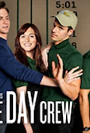 The 4 to 9ers: The Day Crew Poster