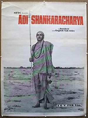 Biography Adi Shankaracharya Movie