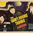 George Sanders and Helene Reynolds in The Saint's Double Trouble (1940)