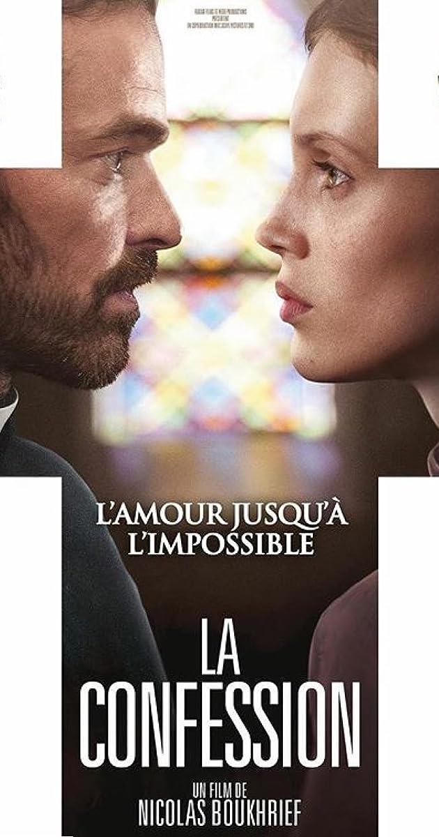 La confession (2016) - IMDb