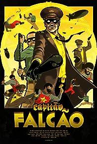 Primary photo for Capitão Falcão