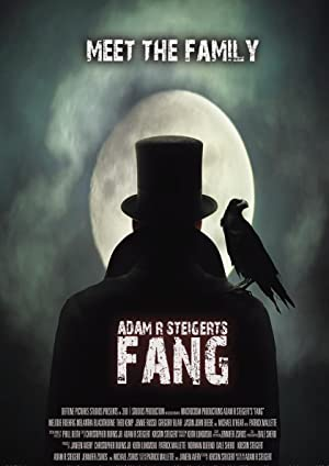 Where to stream Fang