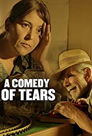 A Comedy of Tears Poster