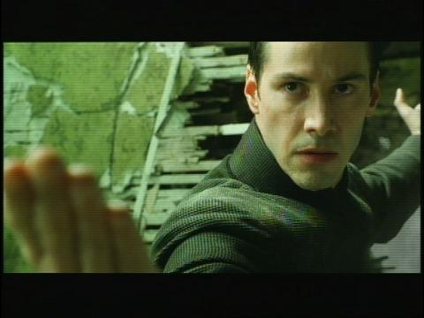 matrix revolution torrent