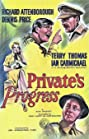 Private's Progress (1956) Poster