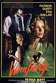 Vamping Poster