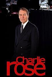 Charlie Rose Poster - TV Show Forum, Cast, Reviews
