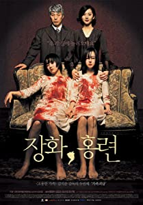 MP4 movie downloads hollywood Janghwa, Hongryeon by Jee-woon Kim [flv]