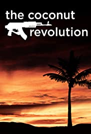 The Coconut Revolution Poster
