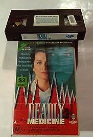 Deadly Medicine Poster