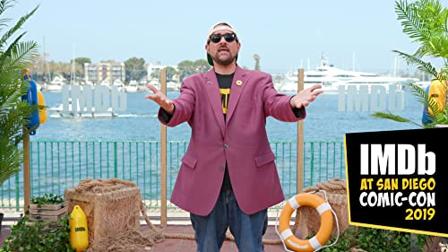 Kevin Smith's 5 Things to Watch Out For at San Diego Comic-Con
