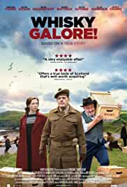 Watch Movie Whisky Galore (2016)