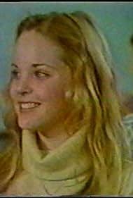 Melissa Sue Anderson in James at 15 (1977)