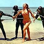 Martine Beswick in Thunderball (1965)