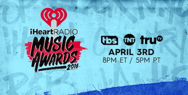 IHeartRadio Music Awards 2016 (2016) - IMDb