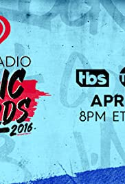 IHeartRadio Music Awards 2016 Poster