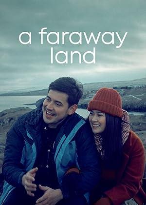 Where to stream A Faraway Land