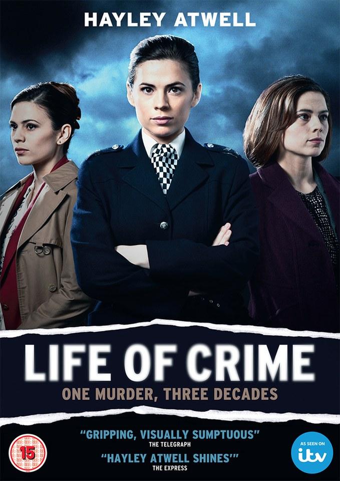 دانلود زیرنویس فارسی سریال Life of Crime