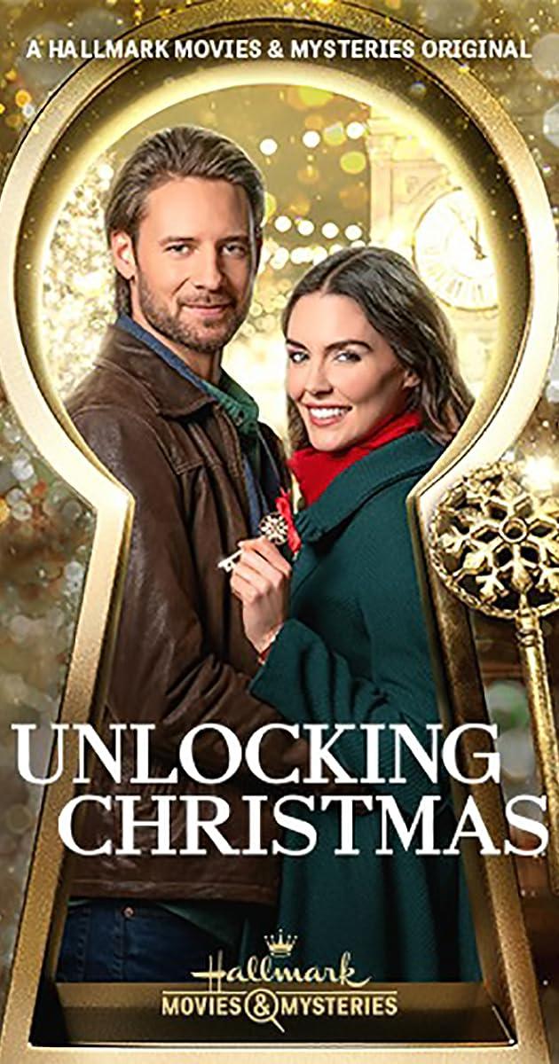 Unlocking Christmas (TV Movie 2020) - IMDb