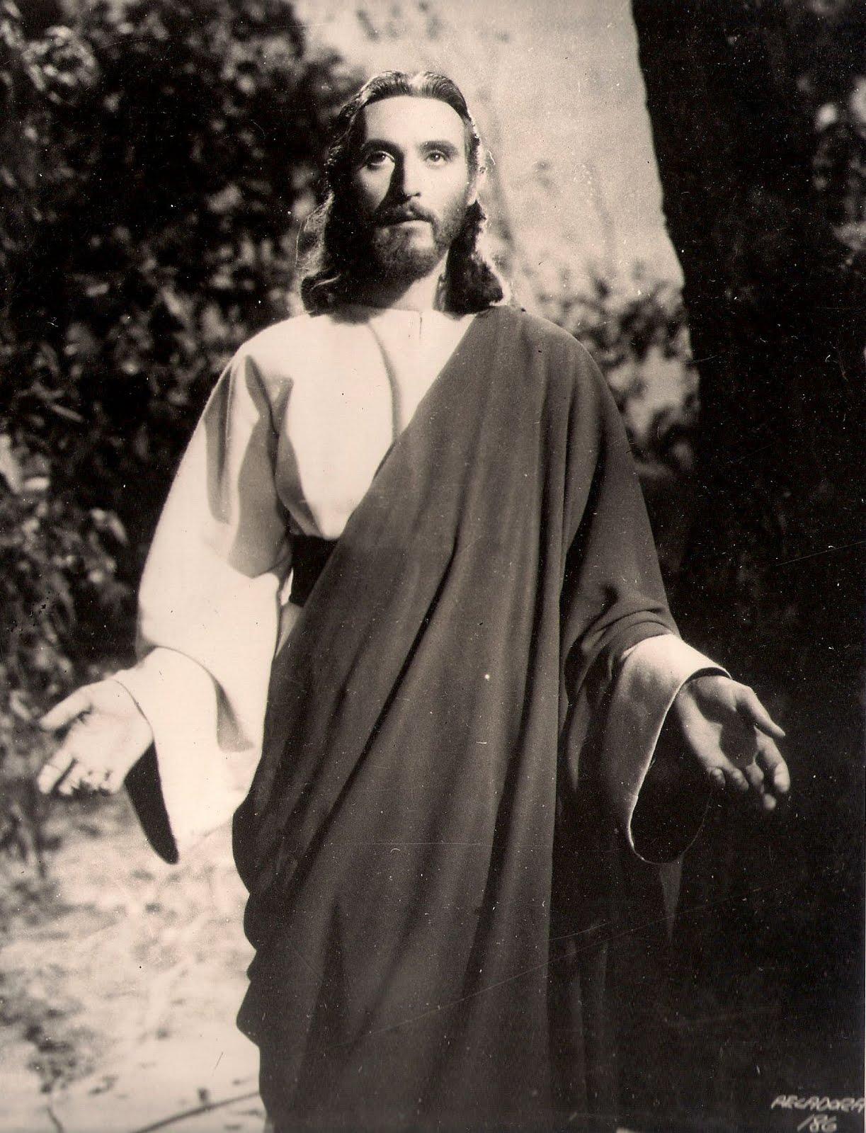 Luis Alcoriza in María Magdalena, pecadora de Magdala (1946)