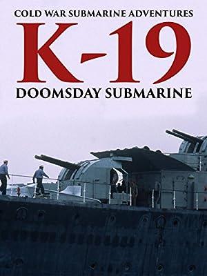 Where to stream K-19: Doomsday Submarine