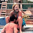 Rami Heuberger and Danielle Miller in Mivtza Savta (1999)