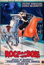 Rocambole Poster