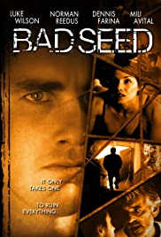 Bad Seed Poster