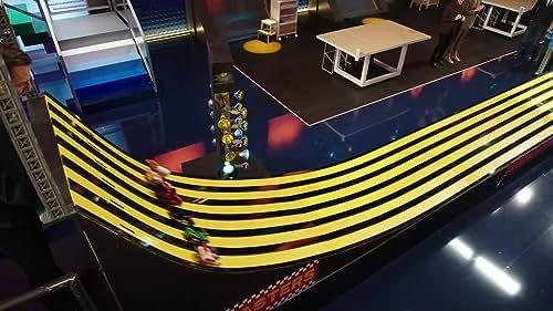 Lego Masters: Fast Car NASCAR Challenge