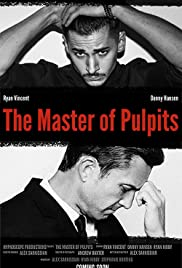 The Master of Pulpits Poster
