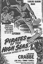 Pirates of the High Seas