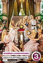Feleségek luxuskivitelben